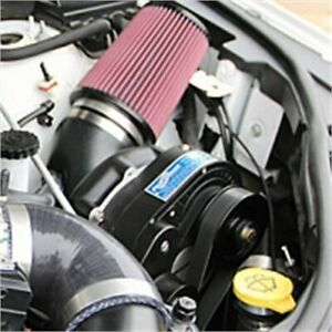 ProCharger 1DL214-BB High Output Intercooled Supercharger System 2012-2017 Jeep