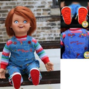 CHILDS PLAY 2 GOOD GUY DOLL TRICK OR TREAT STUDIOS CHUCKY DOLL TOTS BRAND NEW