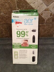 Holmes AER1 Filter Series Hepa Allergen Remover HAPF300AH Fits Bonaire Also NEW