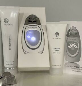 Nu Skin Galvanic Spa System II Facial Spa Loyalty Package
