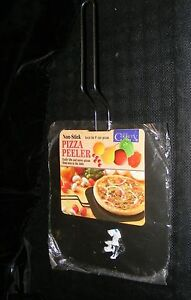 Pizza Peeler 8 Inch Non-Stick Kitchen Tools Cookware New