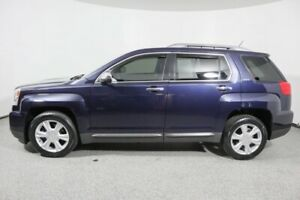 2016 Terrain AWD 4dr SLT with Open Road and Driver Alert I Pack 2016 GMC Terrain AWD 4dr SLT with Open Road and Driver Alert I Pack Dark Sapphir