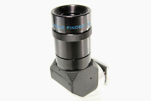 CANON ANGLE FINDER A2 Excellent From Japan $48.00