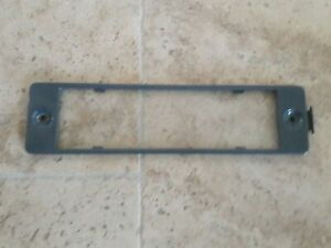 Whirlpool Maytag Microwave Lens Light Cover # W10240330