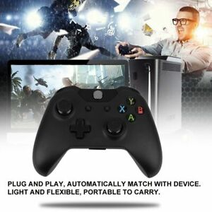 LOT 1-100X Wireless Bluetooth Gamepad Gaming Joystick Controller for Xbox One BE