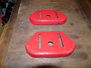 Snowblower Skid Shoes Murray, Craftsman, Noma, Toro