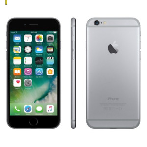 Apple iPhone 6 16GB 64GB 128GB Fully Unlocked Excellent Condition