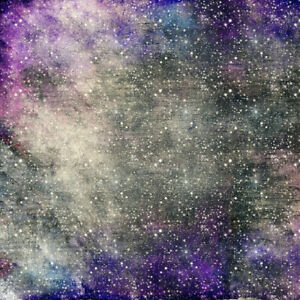 Purple Sky Photo Background Horoscope Nature Props for Baby Studio Wedding Party