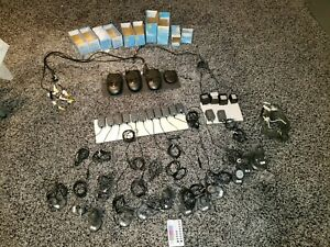 X10 WIRELESS CAMERA SYSTEM - 13 cameras power supplies & lots of extras!!
