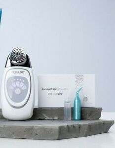 Nu Skin Galvanic SPA Facial Gels With Ageloc