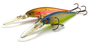 fishing lures Lucky Craft Pointer 78XD