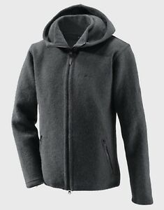 Mufflon Universal Men's Jacket Merino Wool - W100
