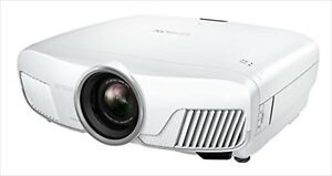 EH-TW8300W EPSON dreamio Home Projector 4KHDR3D Wireless FS NEW JAPAN