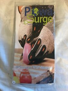 Cut Resistant Gloves Size Small Powa Surge