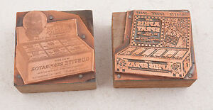Acme Aphis Spray Dustite Printers Block Advertising A5L 17 Willson $21.21