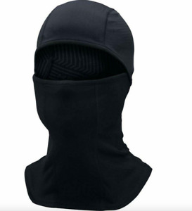 Under Armour Men's ColdGear Infrared Balaclava BlackGraphite One Size