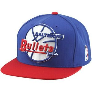 Baltimore Bullet Adjustable Cap