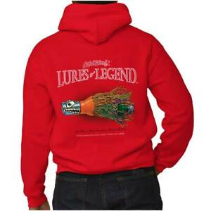 Bass Fishing Lure Gift Trout Outdoor Gear Gill McFinn Cool Hoodie