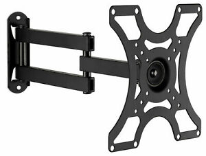 Mount-It! Full Motion TV Wall Mount for 24