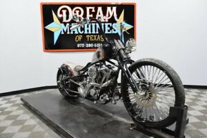 2019 Rods and Rides Motorcycle Company The Woody Chopper -- Dream Machines of Texas 2019 Rods and Rides Motorcycle Company  The Woody Choppe