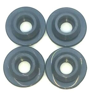 Replaces Atwood 57049 Rubber Grommets for Wedgewood Vision Range (Pack of 4)