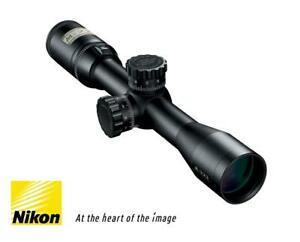 Nikon M-223 2-8x32mm Scope with Nikoplex Reticle ( SPECIALLY MADE FOR THE .223 )