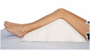 The Angle Leg Pillow for Reducing Back Pain Medical Quality Clinically Proven $79.95