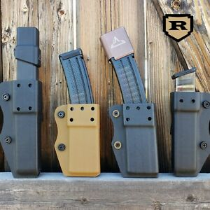 PCC kydex magazine carrier pouch holder 940 holsters mag car Made in USA