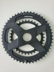 ROTOR Direct Mount Road Chainring  Round 5034