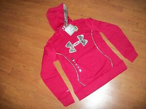 New with tags, women's Under Armour Storm Caliber hoodie, size S, M $64.99 $25.99