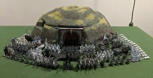 Warhammer Fantasy High Elf Army - Many Units to Choose From