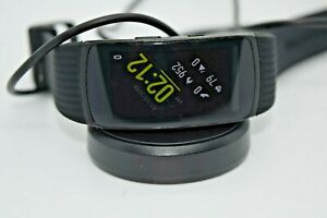 Samsung Galaxy Gear Fit2 Fit 2 Pro SM-R365 Fitness Largel  band