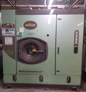 Union HL890 Hydrocarbon Dry Cleaning Machine $19900.00