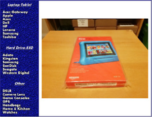 All-New Fire 7 Kids Edition Tablet 7