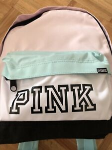 Victorias Secret Pink Backpack Sz M NWT $29.95