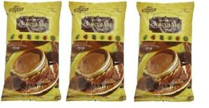 3 pack Mocafe Azteca Doro 1519 Mexican Spiced Ground Chocolate 9 Pound total
