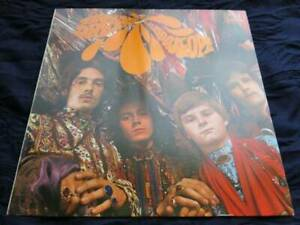 Added Image Kaleidoscope Tangerine Dream Uk Orig Rare Mono Pole