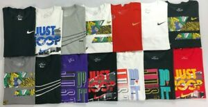 Men's Nike Dri-Fit Dry Standard Tee T-Shirt