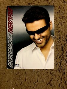 George Michael Dvd For Sale