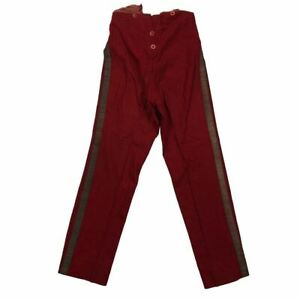 French Military Trousers Fantasy 1915 $175.00