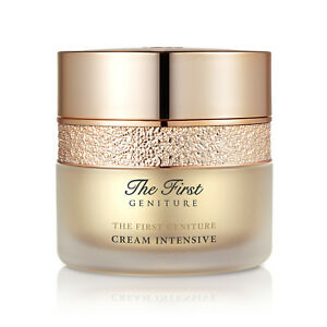OHUI The First Geniture Cream Intensive 55ml Premium anti-aging K-Beauty