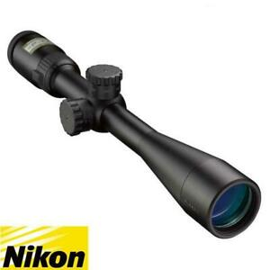 Nikon P-223 4-12x40mm Scope with BDC 600 Reticle ( SPECIALLY MADE FOR THE .223 )