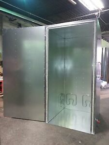 New Powder Coating Oven! Batch Oven! Industrial Oven! 4x4x6