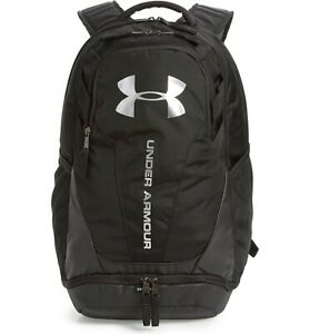 UNDER ARMOUR Hustle 3.0 Backpack - Black - Pre Owned