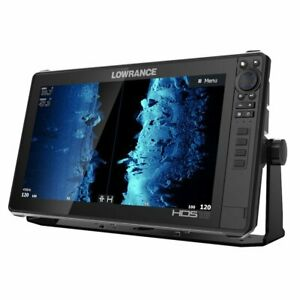 Lowrance HDS 16 LIVE with C-MAP Pro Chart 000-14433-001
