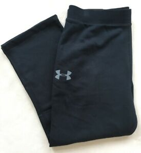 UNDER ARMOUR Mens Rival Fleece Athletic Pants Sweatpants 1248351 NWT 3XLT 4XL