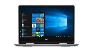 New Dell Inspiron i5482-7175SLV-PUS 14'' FHD Touch Laptop i7-8565U 8GB 256GB SSD