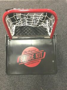 Sauce Hockey training party outdoor Kit - Net Only