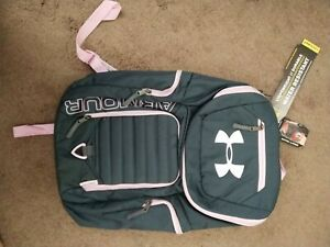 Under Armour UA Undeniable Backpack XL Storm 1