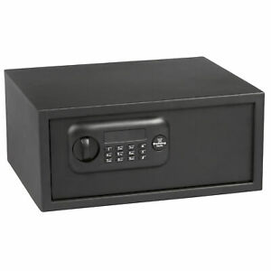 Bulldog BD1035 Standard Digital Lap top Vault And Pistol Safe 17″ x 14.5″ x 7.7″